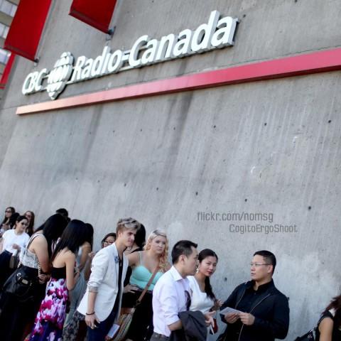 CBC lineup
