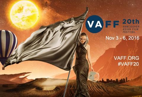 VAFF 20th Anniversary