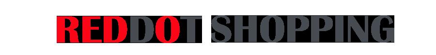 RedDot text logo
