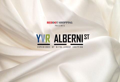 YVR Alberni cover page