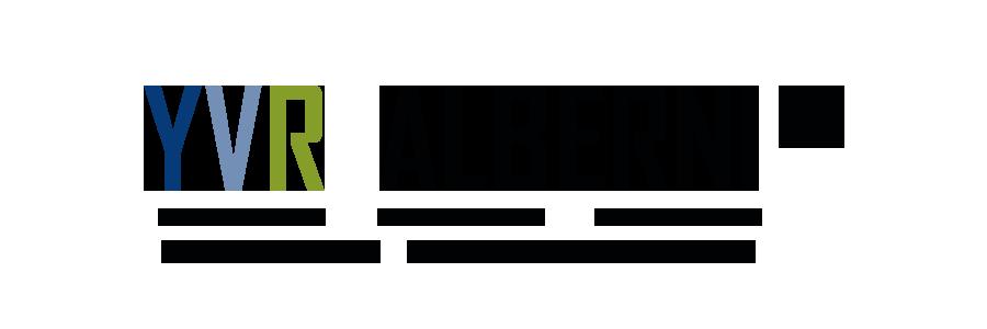 YVR Alberni logo 3x1